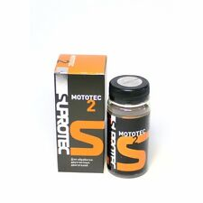 RESTORE additive SUPROTEC MOTOTEC-2 for two-stroke engine moped,motorcycles, ATV