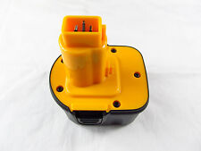 12V 2000MAH Ni-CD Battery For DEWALT DC9071 DW9071 DW972 2802K Cordless Drill