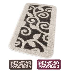 Bathroom Rug Non-Slip Shaggy Modern Multipurpose Bedside Carpet Room mod.PROMO23