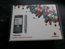 BlackBerry  Pearl 8110 (Vodafone) Smartphone, gebraucht, aber volle Funktion