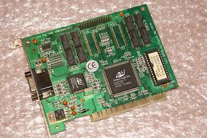 PCI Grafikkarte 2MB Diamond V7-Vega, ALI Avance Logic ALG2302.A, KBBVEGAV1PCI