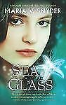 Sea Glass, Snyder, Maria V., Good Condition, Book