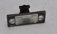 VW Golf 4 1J Variant Kennzeichen Leuchte Heckklappe #13955-B29