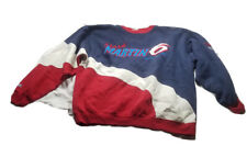 Chase Authentics Mark Martin #6 Red, White, & Blue Sweatshirt Size X Large