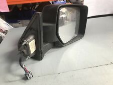 JEEP PATRIOT 2.0 CRD 2008- 2010 OS DRIVERSIDE RIGHT HEATED ELECTRIC WING MIRROR