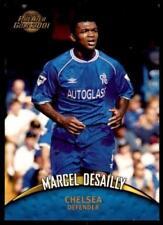 Carte collezionabili calcio 2001 originale Chelsea