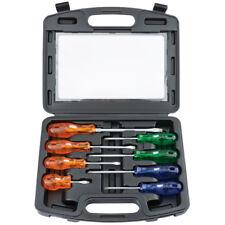 Draper Expert 8 piezas Ingenieros Pozi,PHILLIPS & Set de destornilladores,43940