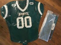 Philadelphia Eagles NFL Helium Balloons Party Ware Decoration Novelty Gift X 15