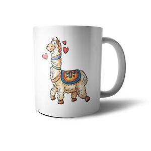 Mug Lama alpaca MugEN01P