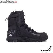Mack TerraPro Zip Safety Boot