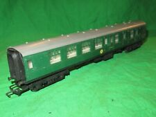 Triang Hornby OO gauge R623 BR Mk1 3rd Class Southern Region Green Brake Coach