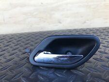 BMW OEM E39 M5 FRONT DRIVER LEFT SIDE INNER DOOR RELEASE UNLOCK HANDLE