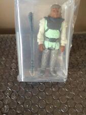 Nikto - 1983 Kenner Star Wars - AFA Grade U80 NM