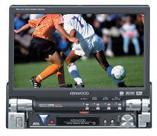 Kenwood KVT-725DVD Car Video Player