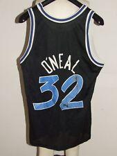 Shirt Maillot Tank Top Basketball Sport Nba Orlando Magic O'Neal 32 size 44