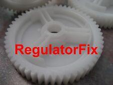 Mazda 3 5 6 CX-7 CX-9 RX8 Power Window Motor Repair Gear Regulator - front/rear