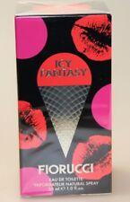 FIORUCCI Icy Fantasy 30 ml Eau de Toilette Spray Neu in Folie