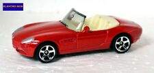 Matchbox BMW Z8 [Exclusive set car/Red] - New/Loose/VHTF