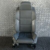 BMW 5 Series E60 E61 LCI M Sport Grey Leather Front Right O/S Seat