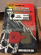 Kool Stop Tektro Disc Brake Pads KS-D700 Pair - NEW