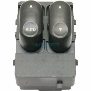 NEW FRONT LH POWER WINDOW SWITCH FITS 2002-07 FORD F-250 SUPER DUTY 5C3Z14529AAA