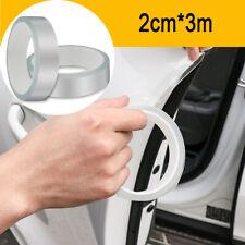 Car Door Bumper Hood Edge Guard Paints Protection Film Scratch Sticker Nano Tape