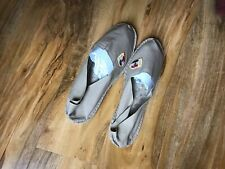 new mens canves shoes size UK 7.5