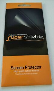 3 Pack Supershieldz Screen Protectors Samsung Galaxy S7 New