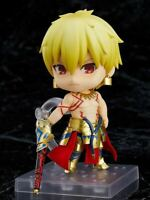 Fate/Grand Order Nendoroid Actionfigur Archer/Gilgamesh: Third Ascension