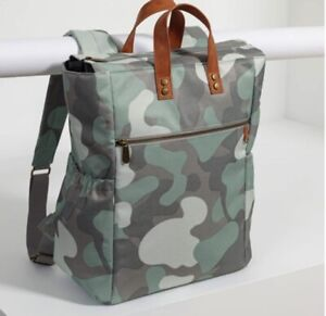 Thirty One Journey Backpack Soft Camo New school camping