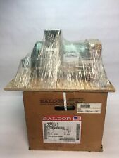 BALDOR LIGHTNIN 35S312-0085G1 MOTOR 0.43 HP 230/460 VOLT 60 HZ 1725 RPM 3 PHASE