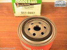 Renault R8 R10 R5 R12 R16 R17 R15 Oil Filter Crosland 659  1962-1979