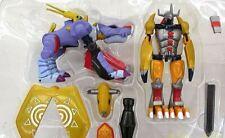 Rare Bandai Digimon Tamers Omegamon Jogress Super Evolution Digivolving