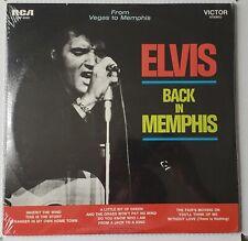 Elvis Presley-From Memphis To Vegas /Vegas To Memphis. Sealed Vinyl LP LSP-6020.