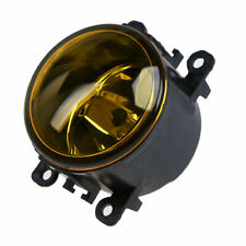 Yellow Lens Projector Fog Light Lamps Left or Right For Subaru Outback 2010-2012