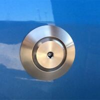Ford Transit 2001-2013 Hykee Lock High Security Door Lock with Bezel