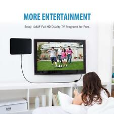 Antenne Intérieur TV,TDT HDTV Portable Amplificateur VicTsing Télécharger