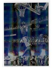 1998-99 Skybox Thunder Kobe Bryant Lift Off Atomic Refractor #3 Lakers