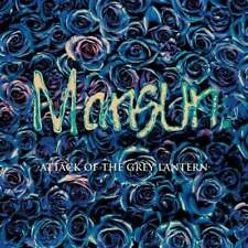 Mansun - Attack Of The Grey Lantern (NEW CD ALBUM)
