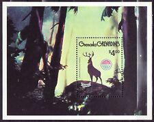 Grenada Grenadines - MNH - Walt Disney