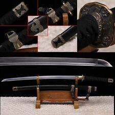 TOP Quality Blade Hand Forge Japanese Samurai Sword 1095High Carbon Steel Katana