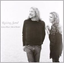 Robert Plant Alison Krauss Raising Sand 2x LP Vinyl 180g USA LED Zeppelin