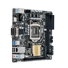 Placas base - ASUS H110i-plus 90mb0px0-m0eay0