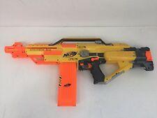 Nerf NStrike Gun Stampede ECS Automatic Blaster