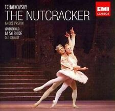 NEW Tchaikovsky: The Nutcracker (Audio CD)