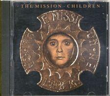 THE MISSION - children  CD 1988