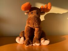Ty Pluffies Lumpy Moose