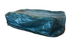 HOUSSE PROTECTION TABLE RECTANGULAIRE 235 X 190 X 90 CM evite salissures pluie