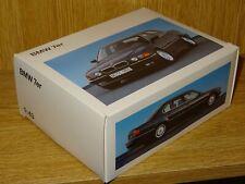 SCHABAK MODELL. BMW 7er/ 750. COLLECTORS MODEL 1:43. MINT IN ORIGINAL BOX