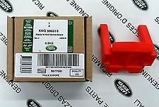 LAND ROVER LR3 / DISCOVERY 3 TOW HITCH COVER BLANKING PLUG IN FRAME KNG500013